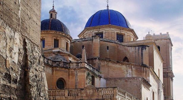 basilica SantaMaria
