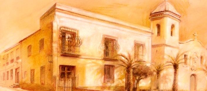 ermita san anastasia