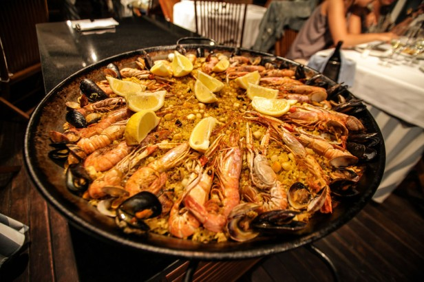 Gastronomia-Alicante