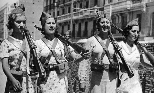 Mujeres republicanas2